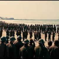 Dunkirk (2017) - egy hitelesnek tűnő háborús film [8.]