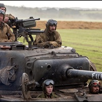 Miért jó film a Harag (Fury)?