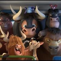 Ferdinánd - egy vicces animációs film az egész családnak