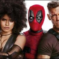 Deadpool 2 - picit gyengébb, de picit látványosabb [41.]