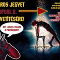 NYERJ PÁROS JEGYET A DEADPOOL 2 Premier vetítésére!