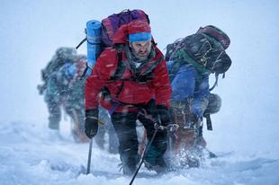 Nem vállalkoznánk az Everest megmászására