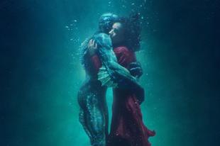Furcsa szerelmesfilm lehet az év legjobbja