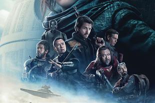 Végre láthatjuk Mikkelsent az új, csodás Star Wars trailerben