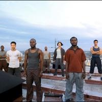 Yamakasi - a franciák is tudnak jó akciófilmet készíteni