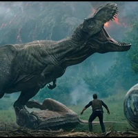 Miért jó film a Jurassic World: Bukott birodalom? [13.]