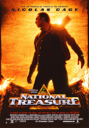 Zadnje gledano - Page 4 988836%7ENational-Treasure-Posters