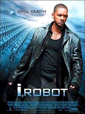 Én, a robot (2004)  Online Filmnézés Letöltés