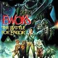 Harc az Endor bolygón