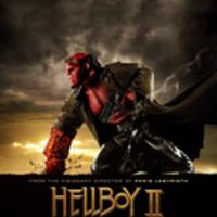 Hellboy II. - pokolian rossz