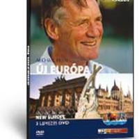Michael Palin/ Új Európa - többet ér minden magyar haszontalan országmerketing büdzsénél