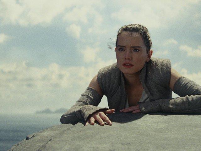 Új női főszereplő érkezik a Star Wars IX. epizódba!