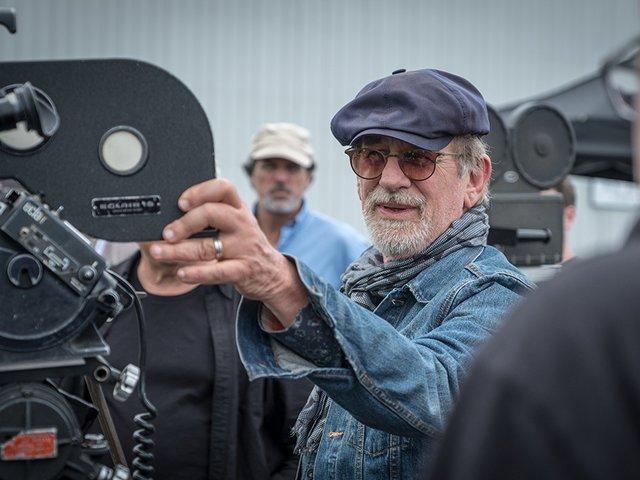 Spielberg Stephen King-adaptáción dolgozik!