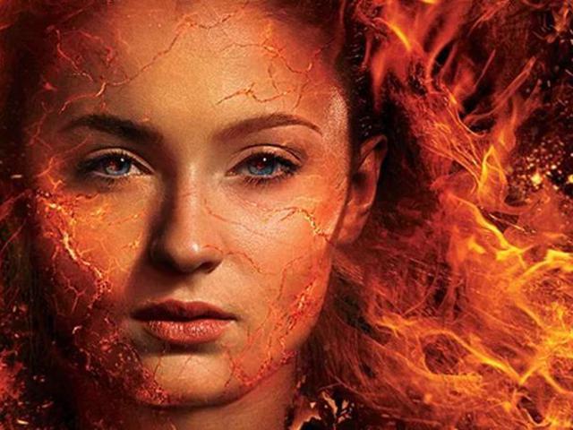 Az X-Men: Dark Phoenix az erős nőket ünnepli!