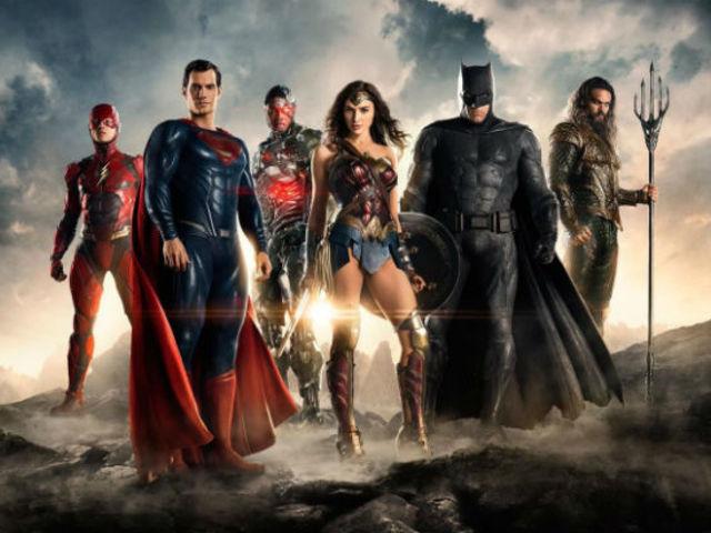 Megjelent a készülő DC filmek listája!
