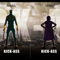 Kick-Ass / Ha/Ver