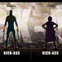 Kick-Ass / Ha/Ver