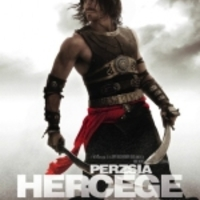 Perzsia hercege - Az idő homokja / Prince of Persia: The Sands of Time