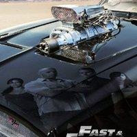 Halálos iram / Fast and Furious
