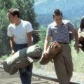 Katartikus filmdalok: Stand by Me (1961)