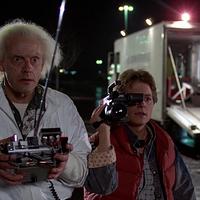 Fontos filmek, melyek nélkül nem lennék az, aki: Vissza a jövőbe (1985)