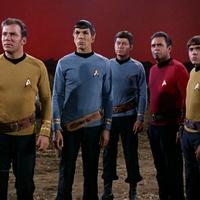 Star Trek 3.évad 6.rész  A fegyver szelleme