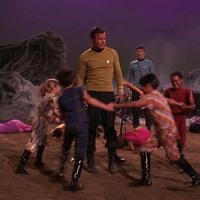 Star Trek 3.évad 4.rész Vezessenek a gyermekek részkritika