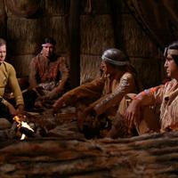 Star Trek 3.évad 3.rész A paradicsom szindróma részkritika