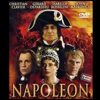 Napóleon - egy film a történelem egyik legnagyobb alakjáról [46.]