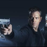 A Jason Bourne filmek hattyúdala [14.]