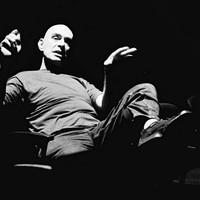 Film, színház, valóság - Halász Péter (1943-2006)