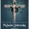 Jodorowsky-maraton az Átriumban