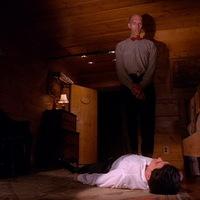 Twin Peaks - Az égi ügynök