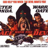 Verseny az ördöggel - Race with the Devil