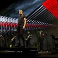 Vizuálorgia - Roger Waters: A Fal
