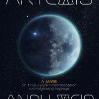 Holdodiglan - Andy Weir: Artemis