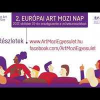 Vasárnap: Európai Art Mozi Nap