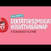 Diktátorsimogatás húsvétvasárnap