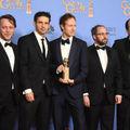 Golden Globe-ot nyert a Saul fia!