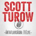 Scott Turow: Ártatlanságra ítélve