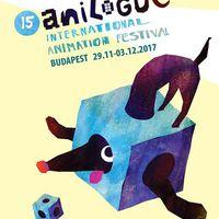 Itt a 15. Anilogue programja