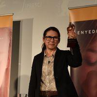 Szeretik a nézők Enyedi Ildikó Arany Medve-díjas filmjét