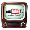 YouTube vs. Televízió