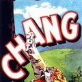 Chang: Dráma a vadonban