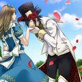 Alice-víziók a japán rajzfilmben - Csodaország rabul ejt