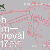 Negyedik Cseh filmkarnevál, négy helyszínen