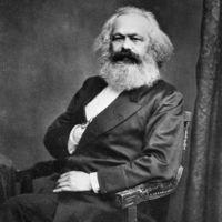 Marx a moziban