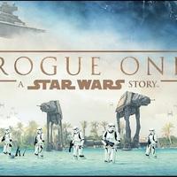 Zsivány Egyes - Egy önfeláldozásról szóló Star Wars történet [38.]