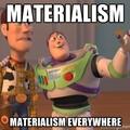 Mi az a materializmus?