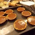 Pite 8. - Francia csokoládés pite málnával